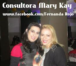 Fernanda Rojo