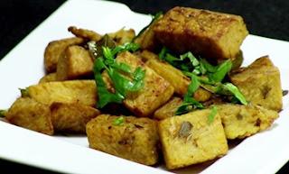 Suran Subzi Recipe for Upvas Fasting