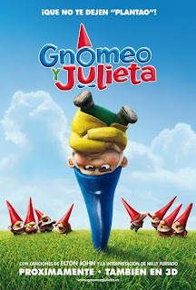 VER Gnomeo y Julieta (2011) ONLINE SUBTITULADA