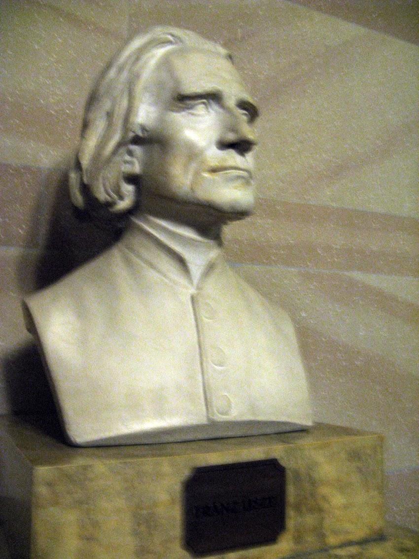 Franz Liszt-Musikverein, Vienna
