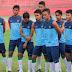 Aji Santoso: Gol Cepat Jadi Kunci Kemenangan Besar Timnas U-23 Atas Timor Leste