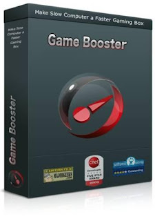 IObit Game Booster 2015 Free Download