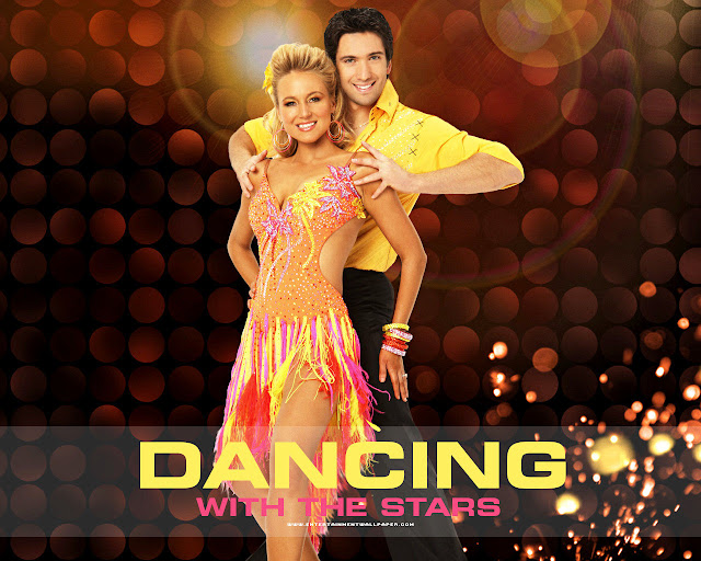 tv dancing with the stars02 'Dancing With the Stars' cast revealed on Good Morning America