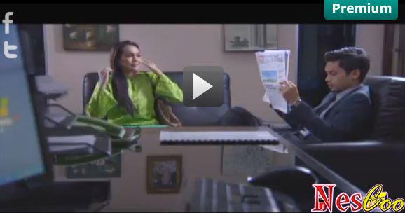 Tonton & Download Cinta Jannah Episode 17