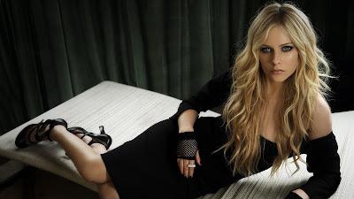 Avril Lavigne-Biografia e fotos