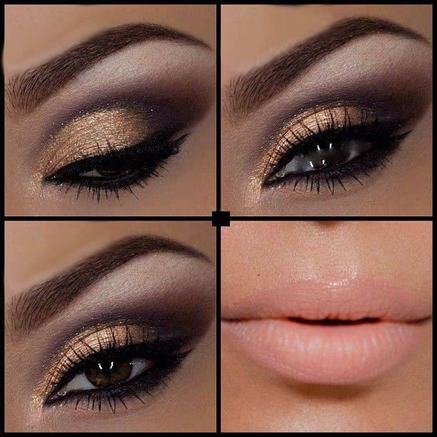 5 Glamorous Look Makeup Ideas Rock That Party!!! |Razzle_Dazzle