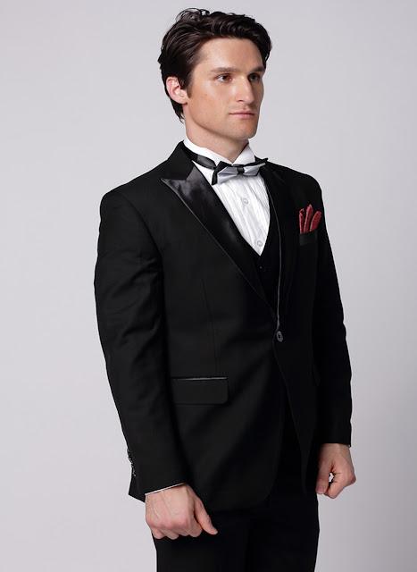 bespoke suit, custom suit