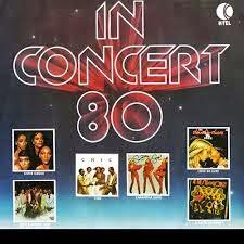 Download In Concert 80 2014 Baixar CD mp3 2014