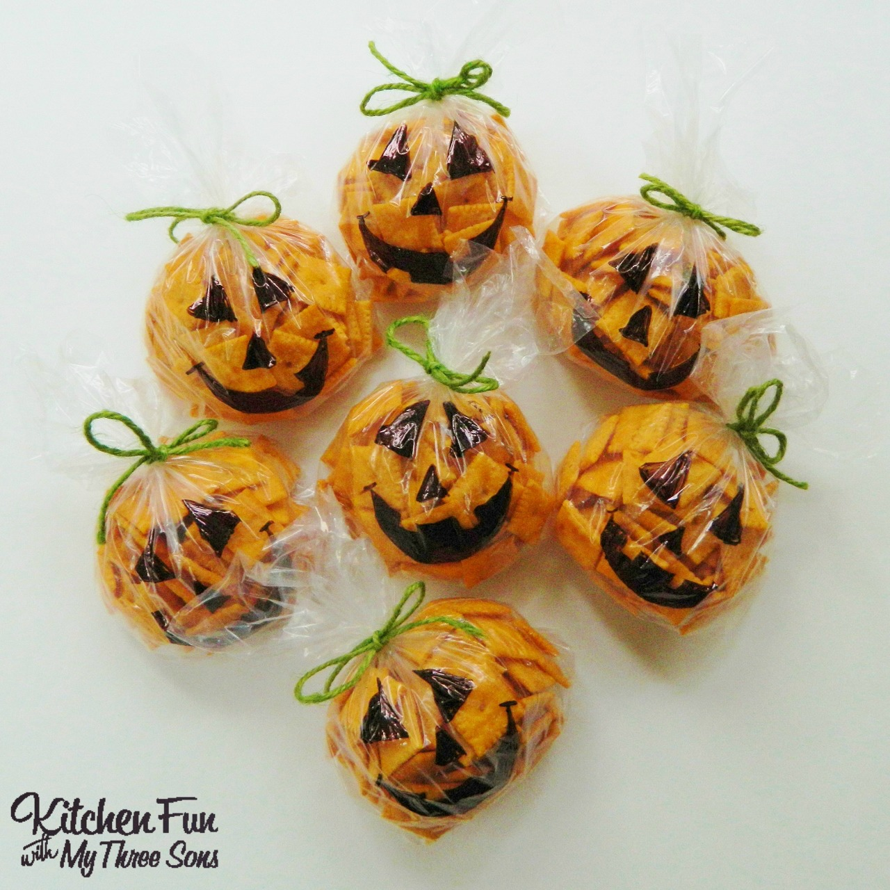 easy halloween snack ideas for toddlers - Healthy Halloween Snacks For Toddlers