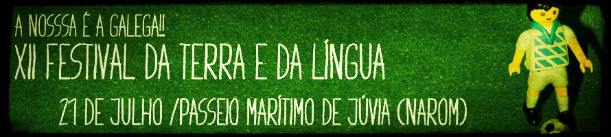 XII Festival da Terra e da Língua
