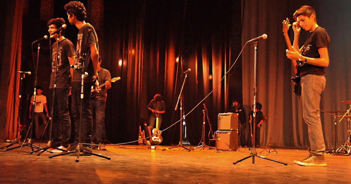 Colimarte: Music Fest