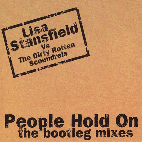 Lisa Stansfield - People Hold On (The Bootleg Mixes) (CDS)