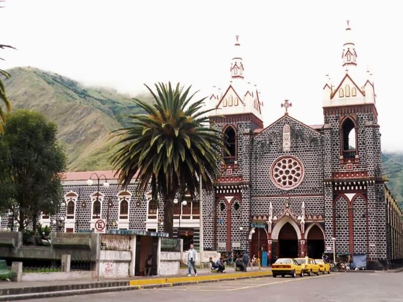 Imagenes De Baños Ambato:baños está ubicado a 35 km de ambato en la provincia de tungurahua a