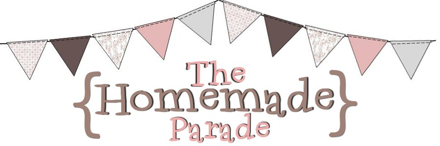 The Homemade Parade