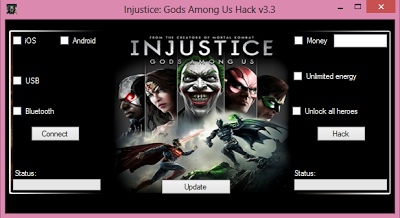 injustice hack tool for android
