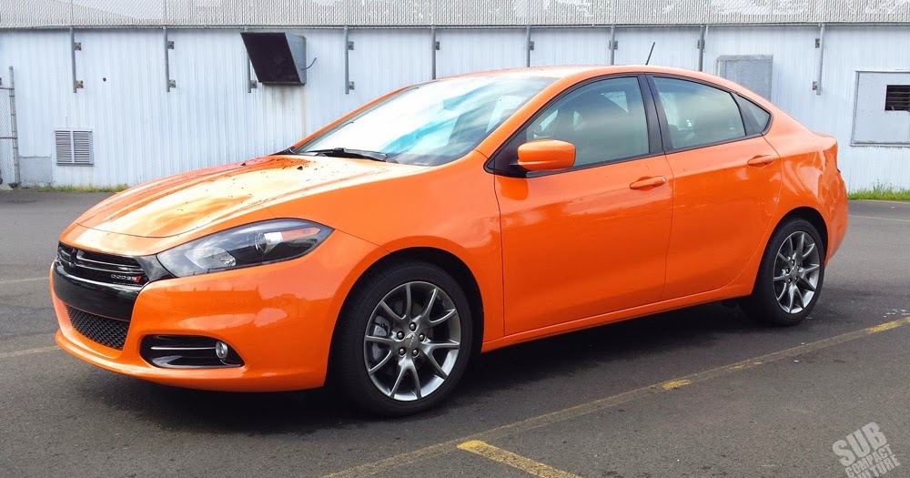 review 2014 dodge dart sxt rallye 2 4 liter. Cars Review. Best American Auto & Cars Review