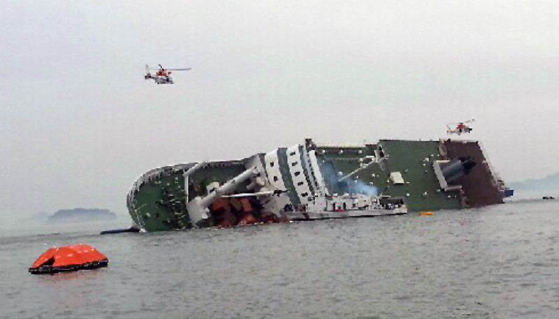 Chinese Cruise Ship Death Toll Rises To Nigeria News Today - Chinese cruise ship