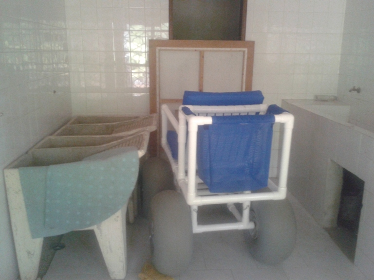 Cadeira Anfíbia