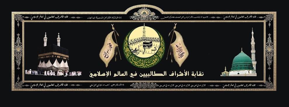 نقابة الأشراف الطالبيين في العالم الإسلاميّ