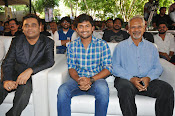 Ok Bangaram Audio success meet photos-thumbnail-16