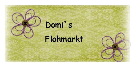 Domi`s Flohmarkt