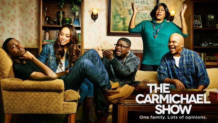 POLL : What did you think of The Carmichael Show - Season Finale?