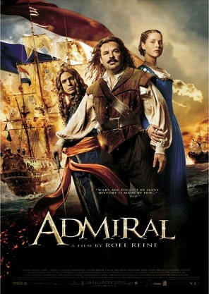 Admiral – Legendado