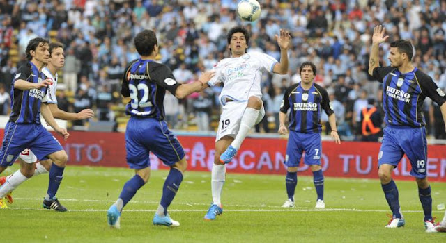 VER RACING CLUB VS BELGRANO DE CÓRDOBA EN VIVO ONLINE