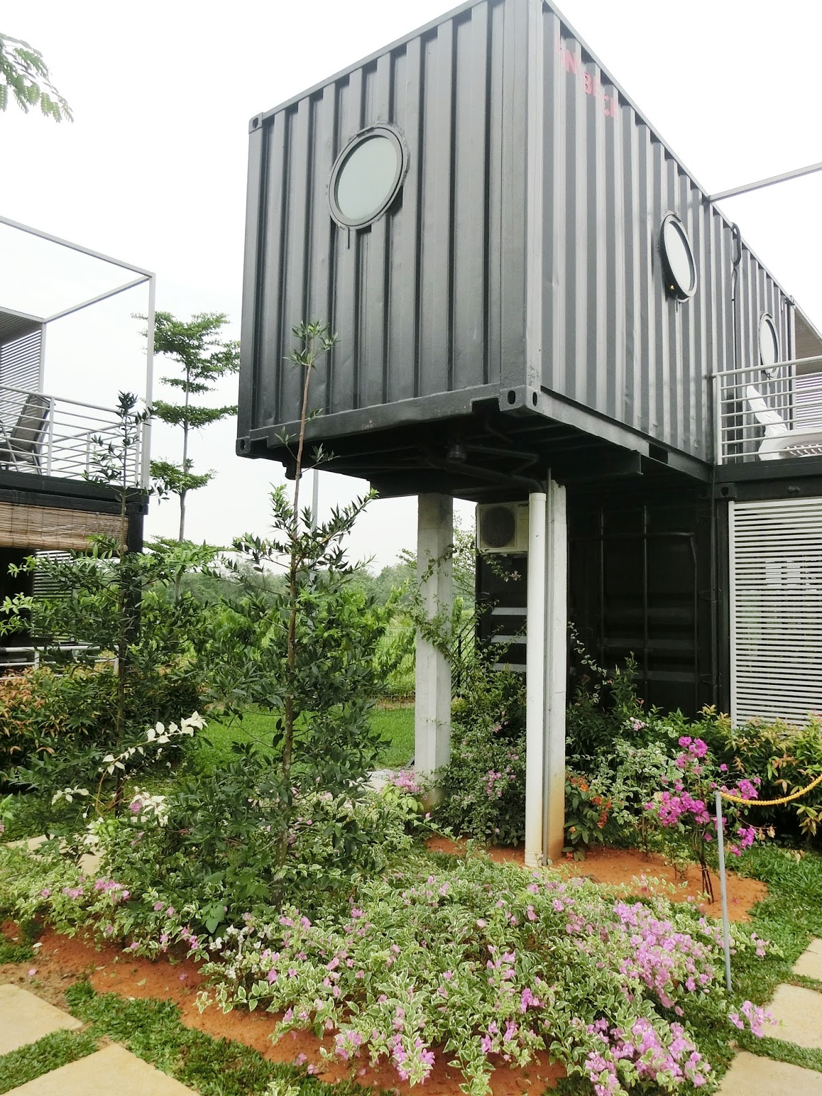 Case study shipping container architecture for Architecture container