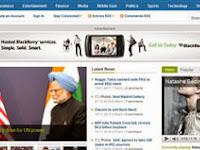 Peluang Usaha Online dari Web Berita
