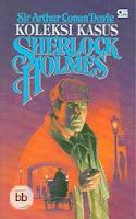 Koleksi Kasus Sherlock Holmes   Ebook