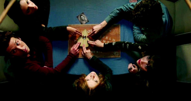 Ouija Movie wallpaper 4
