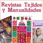 REVISTA TEJIDOS Y MANUALIDADES