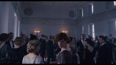The Danish Girl (Movie) - Trailer - Screenshot