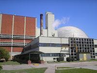 energia nuclear en argentina