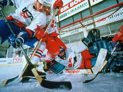 скачать хоккей нхл 09