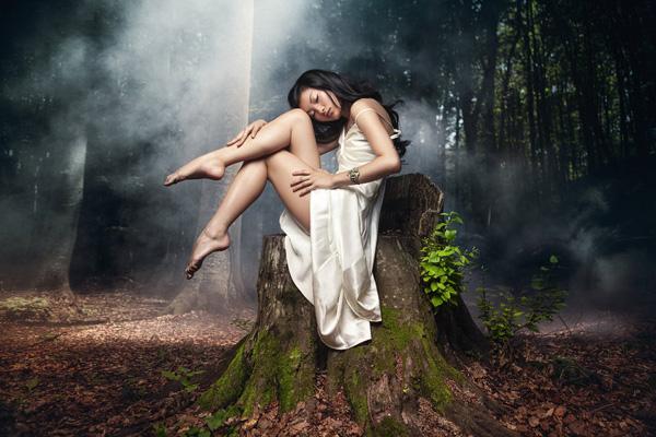Dazzling Photography by Daniel Ilinca