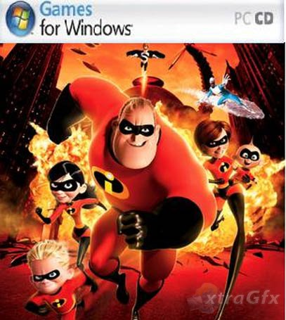 The Incredibles 1 Free Download FULL Version PC Game
