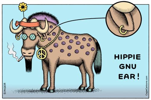 Le Hippie dans la BD - Page 3 4AndySinger_HippieGnuEar_TheWeek-Cagle