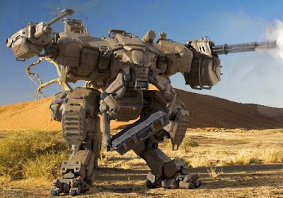 Νewsweek: O νέος ρωσικός στρατός των ρομπότ