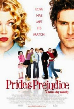 Watch Pride and Prejudice (2003)