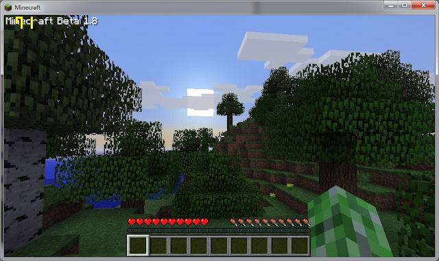 full minecraft game for free download