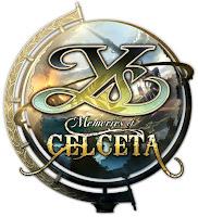 ys memories of celceta logo E3 2013   Ys: Memories of Celceta (PSV)   Logo & E3 2013 Trailer
