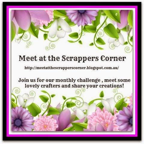 Scrappers Corner