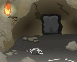 Solucion Dark River Cave Escape Guia