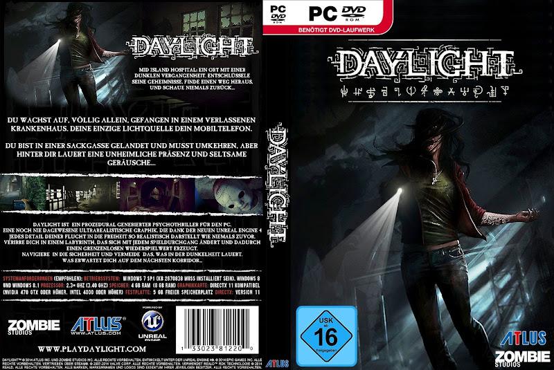 Capa Daylight PC