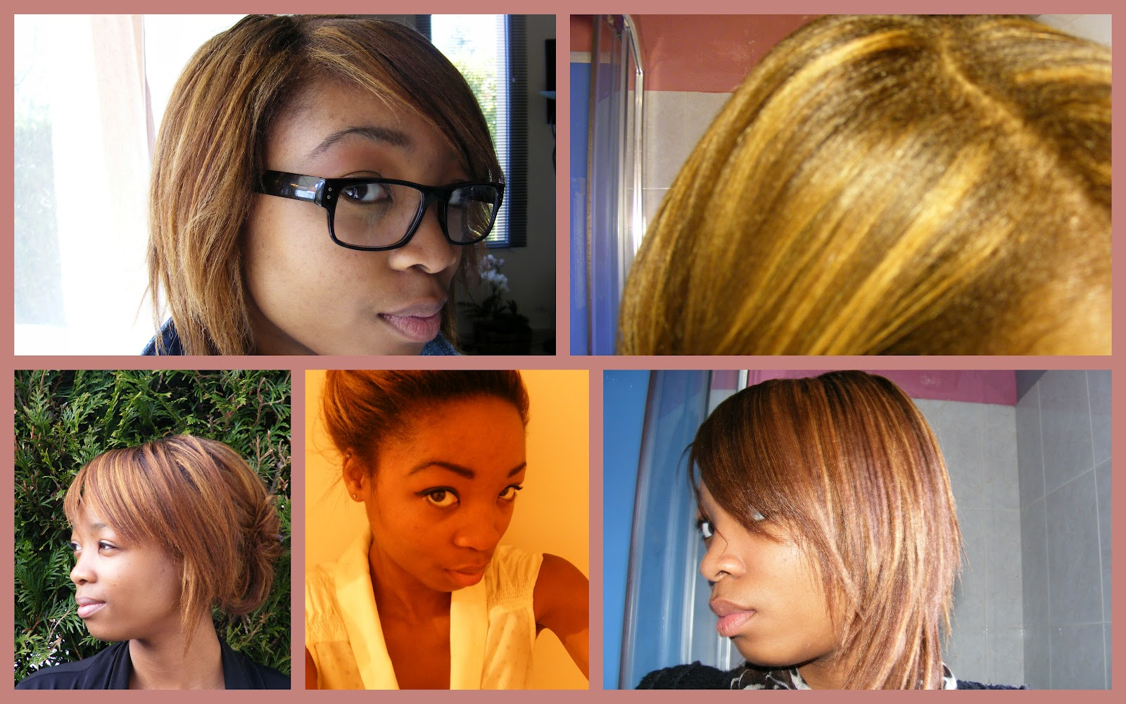 Coloration cheveux afro defrises