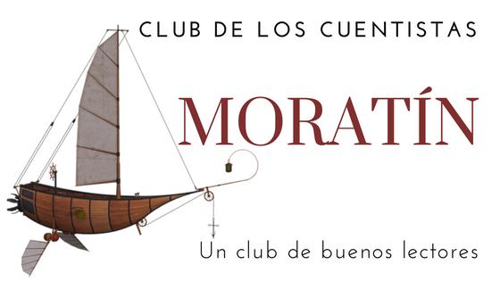 Club de los Cuentistas Moratín