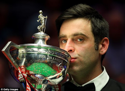 samsung C3303i Ronnie OSullivans : World Snooker