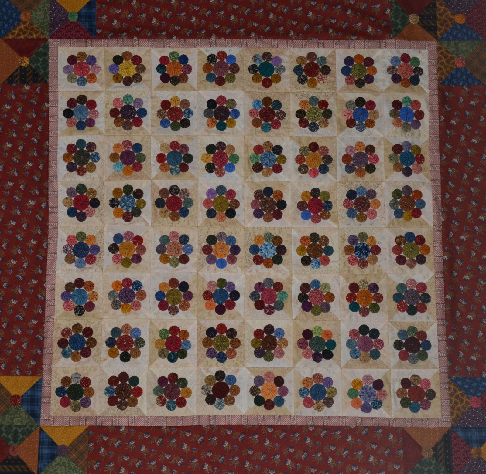 Quilting Blogs Sew'n Wild Oaks...